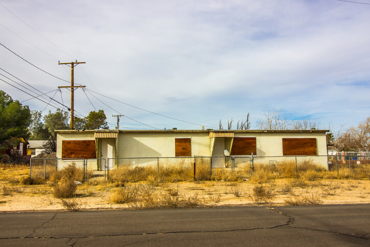 What Should I Do with My Vacant Property in Oklahoma City?