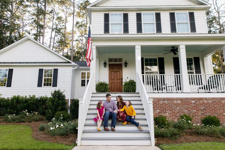 Cash Buyers That Buy Houses in Norman