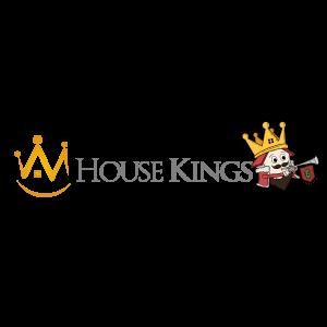 House Kings Logo