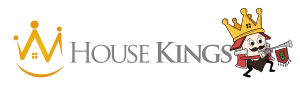 House Kings Logo