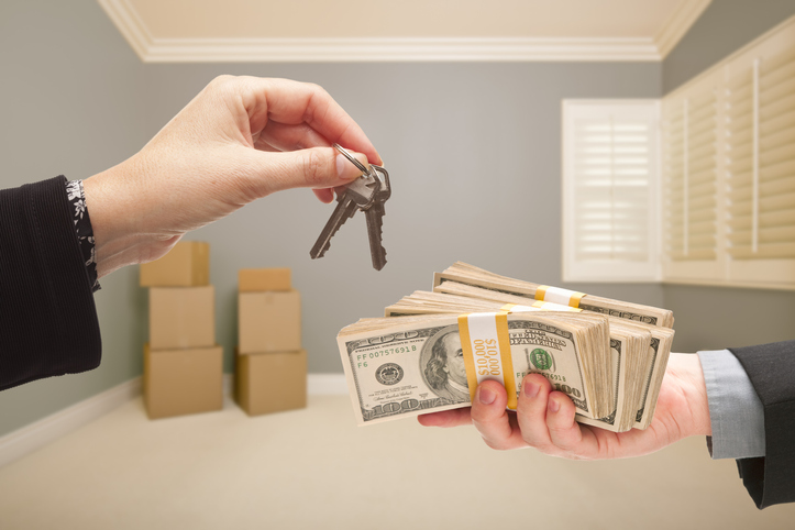 Is It Better to Sell My Home for Cash in Oklahoma City?